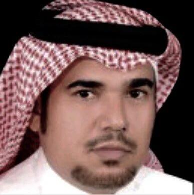 الكاتب محمد علي البريدي