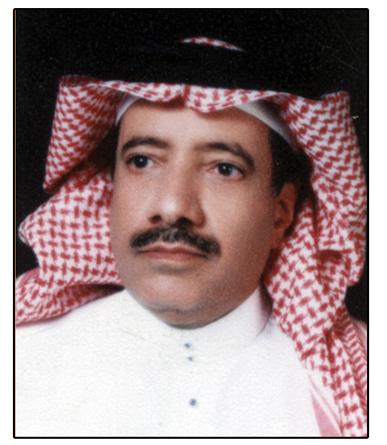 الكاتب والأديب حماد السالمي