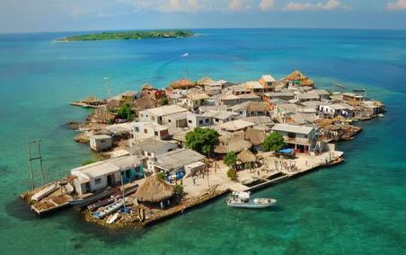 الكاريبي (1)