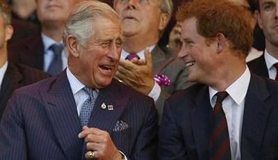 الكشف عن تفاصيل كسر أنف الأمير تشارلز 3