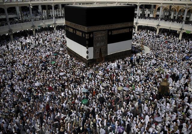 مسيرة مستمرة من العطاء.. 54 مليون حاج تشرَّفت بخدمتهم المملكة خلال 25 سنة - المواطن