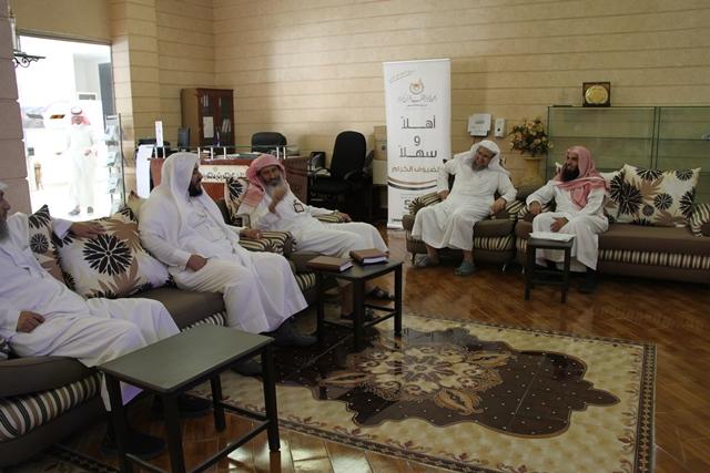 الكهرباءجمعيةَ تحفيظ القرآن الكريم في الرياض (1)