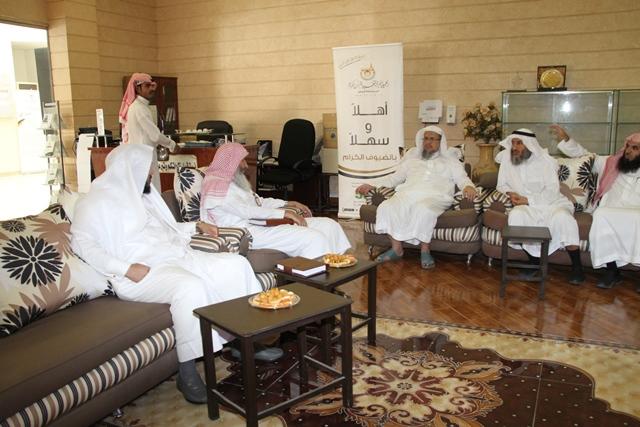 الكهرباءجمعيةَ تحفيظ القرآن الكريم في الرياض (2)