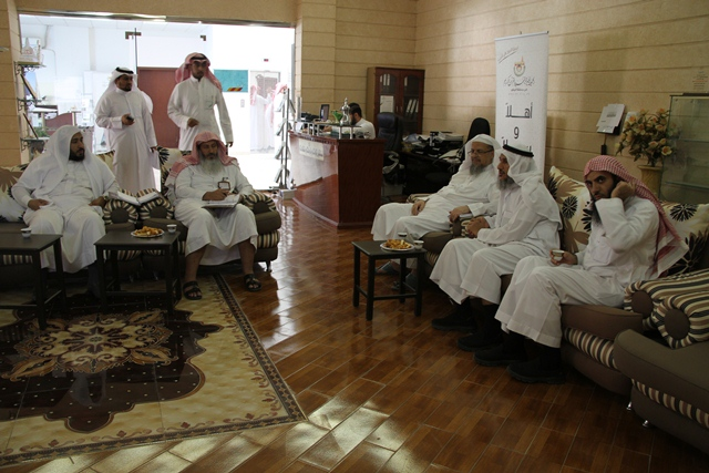 الكهرباءجمعيةَ تحفيظ القرآن الكريم في الرياض (4)