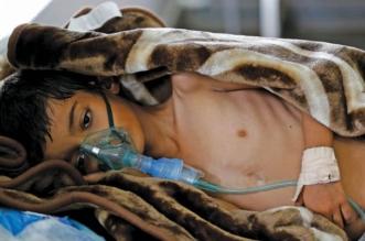 التليغراف تثمن سرعة استجابة ولي العهد لمكافحة الكوليرا في اليمن - المواطن