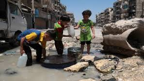 أكثر من 23 ألف إصابة بالكوليرا في اليمن واستجابة أمميّة طارئة لمواجهة الوباء - المواطن