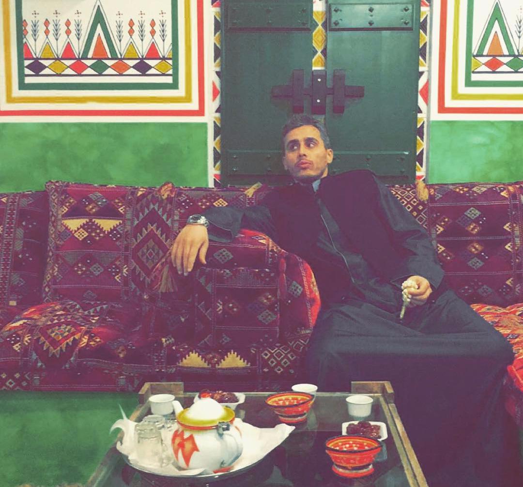 الكويتي شعيب راشد (1)