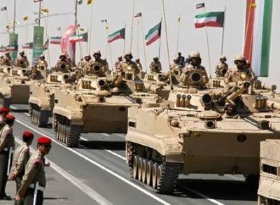 الكويت-جيش