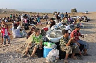 المملكة ترصد 5 ملايين دولار لتحسين الظروف السكنية للنازحين السوريين - المواطن