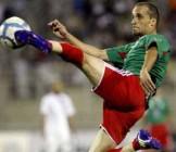 اللاعب الأردني محمد الدميري