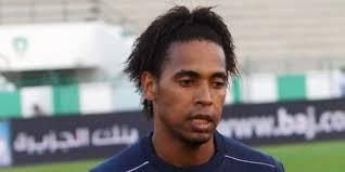 اللاعب البرازيلي إيريك دي أوليفيرا