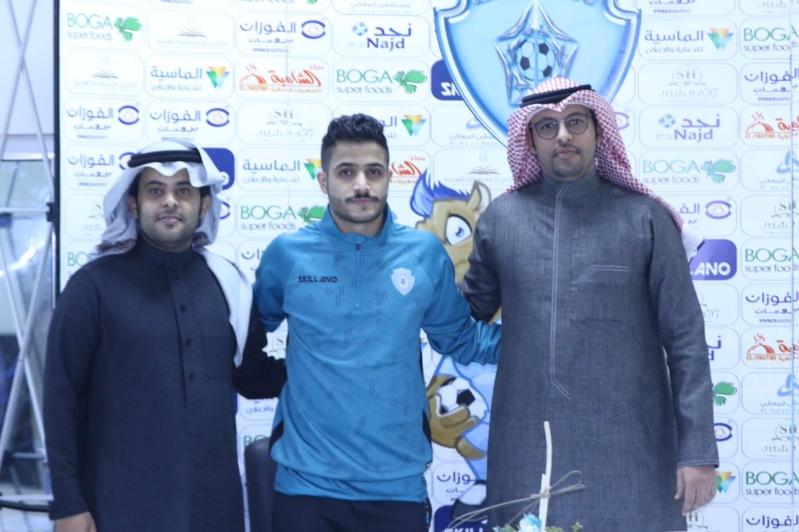 اللاعب حسين حلواني3