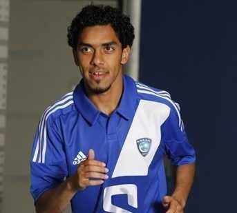 اللاعب-عبدالعزيز-الدوسري