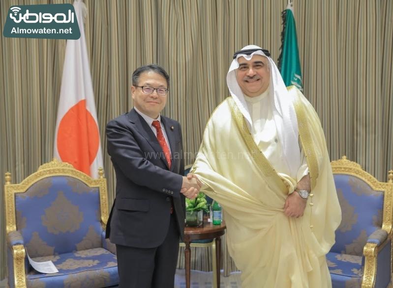 اللجنة السعودية اليابانية المشتركة2