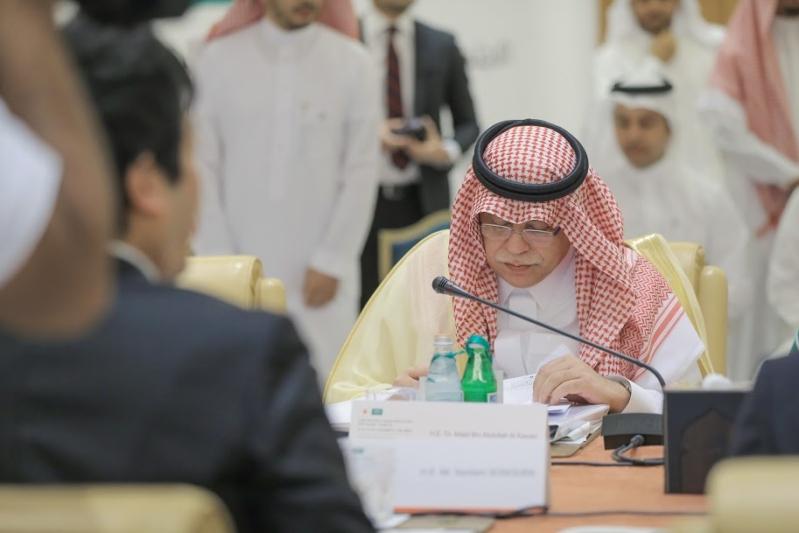 اللجنة السعودية اليابانية المشتركة3