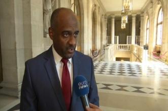 بالفيديو.. عسيري: هدفنا استعادة الشرعية في اليمن.. وقطر ليست مهمة لنناقشها في اجتماعاتنا - المواطن
