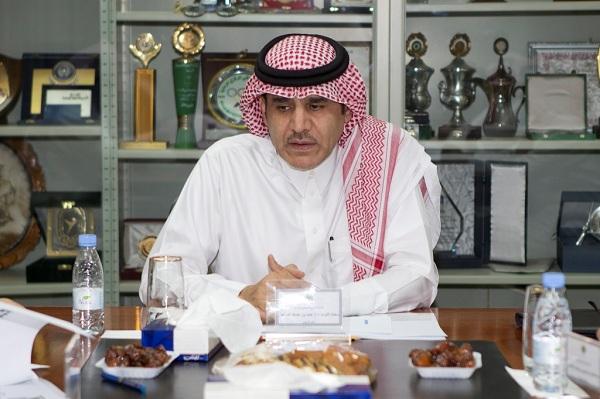 اللواء الدكتور محمد بن عبدالله المرعول