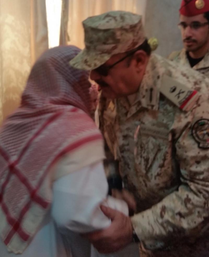 اللواء الركن تركي بن عبدالله بن محمد (3)