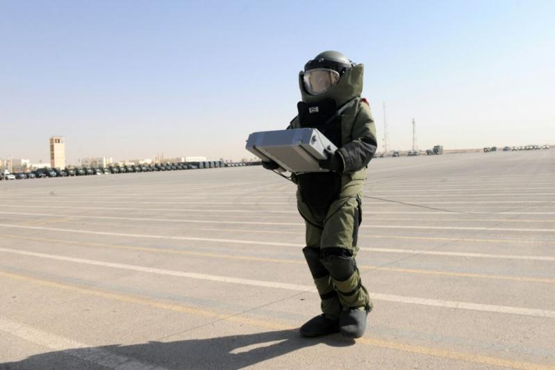 """اللواء العتيبي يتفقد جاهزية الوحدات المشاركة بالتمرين المشترك """"أمن الخليج العربي1"""" (11)"""