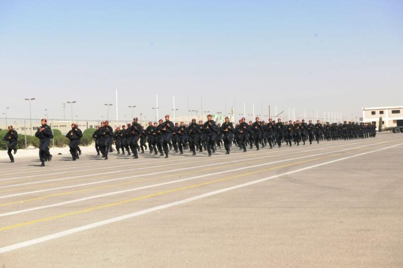"""اللواء العتيبي يتفقد جاهزية الوحدات المشاركة بالتمرين المشترك """"أمن الخليج العربي1"""" (16)"""