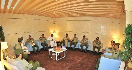 اللواء اليحيى مطار الامير محمد بن عبدالعزيز