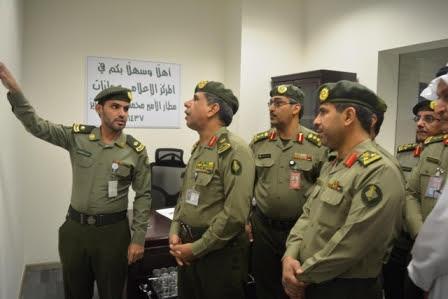 اللواء اليحيى مطار الامير محمد بن عبدالعزيز5