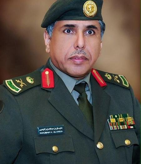 اللواء اليحيى: الإصلاح الإداري ومواجهة الفساد ومكافحة الجريمة أولويات في عهد الملك سلمان
