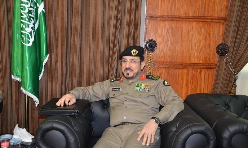 اللواء-جمعان-الزهراني-مدير-الادرة-العامة-للمرور