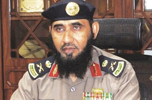 اللواء حسن بن علي القفيلي