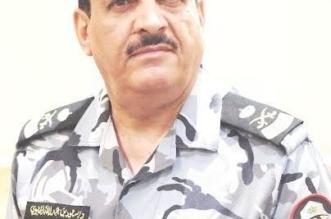 مدير الأمن العام يوجه مدراء شرط المناطق بتكثيف التواجد الأمني - المواطن