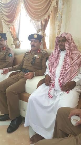 اللواء صالح بن منسي الحارثي4