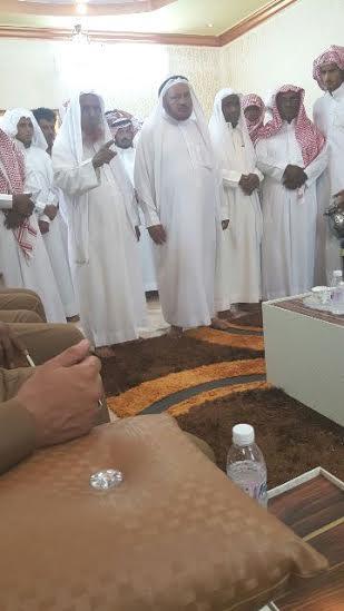 اللواء صالح بن منسي الحارثي5