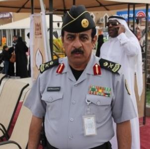 اللواء عبدالرحمن بن عبدالله الزامل