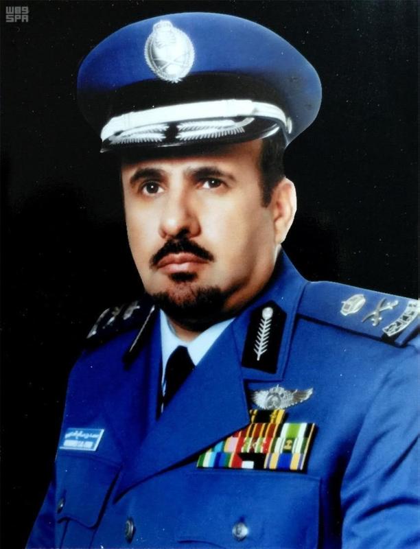 قائد القوات الجوية المكلف : تشريف الملك لحفل الكلية وسام شرف لمنسوبي القوات العسكرية