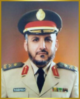 اللواء محمد عبدالرحمن  السعدان المشرف العام على جائزة الأمير سلطان الدولية في حفظ القرآن الكريم للعسكريين-1