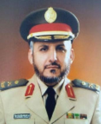 اللواء محمد عبدالرحمن  السعدان المشرف العام على جائزة الأمير سلطان الدولية في حفظ القرآن الكريم للعسكريين