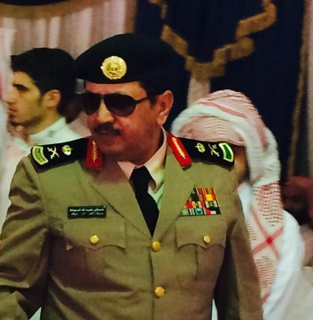 """""""السواط"""": رجال الأمن والمواطنون على أتم الاستعداد للتضحية للوطن - المواطن"""