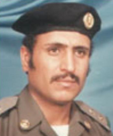 اللواء ناصر