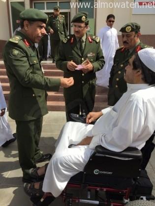 اللواء-يحي-يقف-علي-خدمات-جوازات-مكة