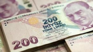 هبوط الليرة التركية إلى مستوى قياسي جديد بعد تصريحات أردوغان
