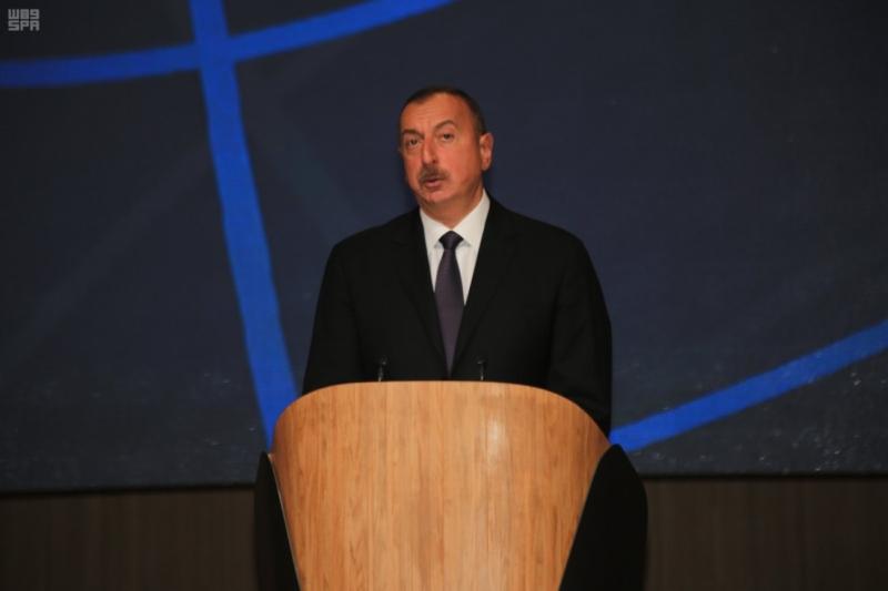 المؤتمر الدولي الخامس لوكالات الأنباء يفتتح أعماله في أذربيجان 6