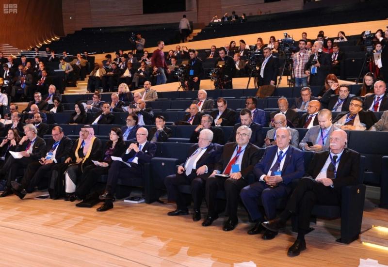المؤتمر الدولي الخامس لوكالات الأنباء يفتتح أعماله في أذربيجان 7