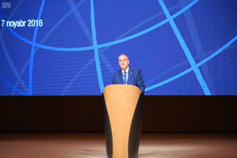 المؤتمر الدولي الخامس لوكالات الأنباء يفتتح أعماله في أذربيجان 9