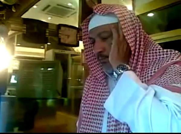 المؤذن محمد سراج معروف