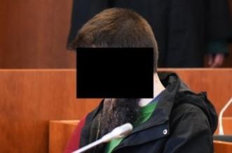 """ألماني يعتنق الإسلام ويسلم نفسه للشرطة """"حباً في الله"""" - المواطن"""