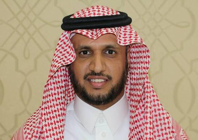 المتحدثُ الرسمي لجامعة بيشة عميد شؤون الطلاب الدكتور غرم الله العلياني