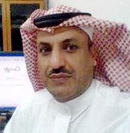 المتحدث الإعلامي بإدارة تعليم محافظة جدة عبدالمجيد الغامدي