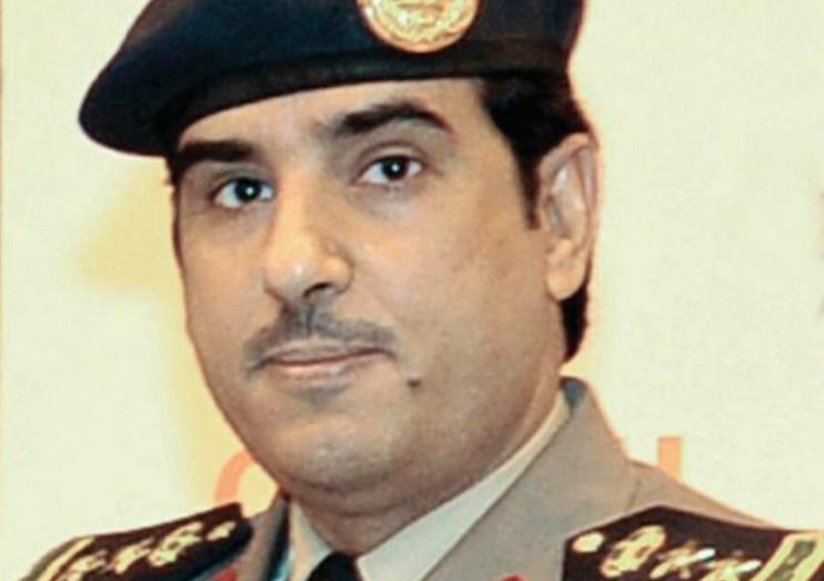 المتحدث الاعلامي للدفاع المدني بالمنطقة الشرقية العقيد منصور الدوسري