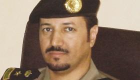 المتحدث الرسمي لإدارة مرور المنطقة الشرقية العقيد علي محسن الزهراني