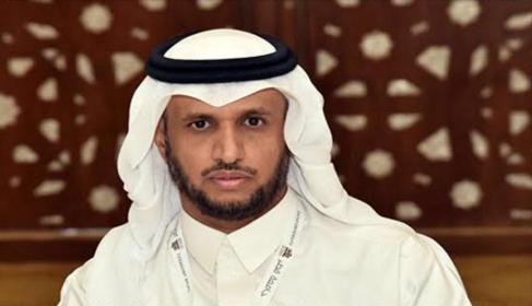 المتحدث الرسمي لجامعة بيشة عميد شؤون الطلاب الدكتور غرم الله بن دخيل الله العلياني